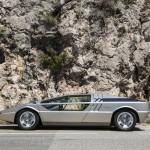 Maserati Boomerang Concept 1972 03