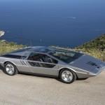 Maserati Boomerang Concept 1972 04