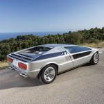 Maserati Boomerang Concept 1972 05