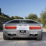 Maserati Boomerang Concept 1972 07