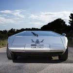 Maserati Boomerang Concept 1972 09