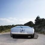 Maserati Boomerang Concept 1972 10