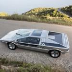 Maserati Boomerang Concept 1972 11
