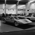 Maserati Boomerang Concept 1972 14