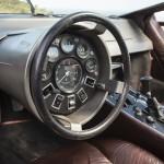 Maserati Boomerang Concept 1972 interior 03