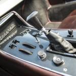 Maserati Boomerang Concept 1972 interior 06