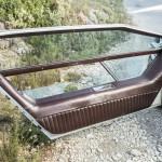 Maserati Boomerang Concept 1972 interior 09
