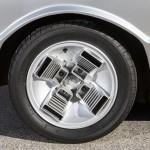 Maserati Boomerang Concept 1972 llantas