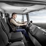 Mercedes-Benz Unimog Euro VI 2015 interior 02