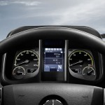 Mercedes-Benz Unimog Euro VI 2015 interior 03