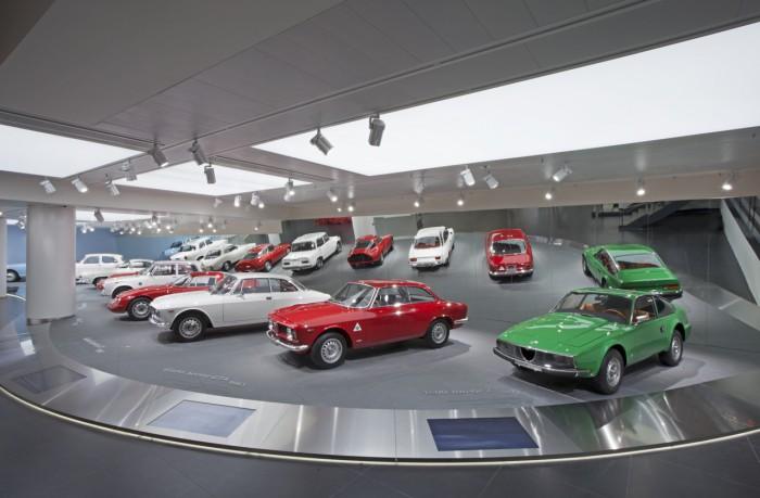 Museo Alfa Romeo 2015 01