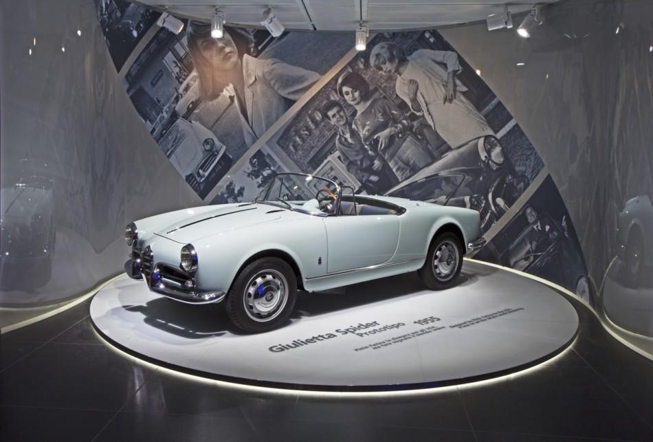 Museo Alfa Romeo 2015 05