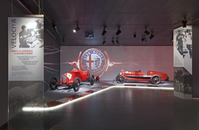 Museo Alfa Romeo 2015 07