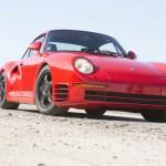 Porsche 959 Komfort 1987 01