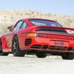 Porsche 959 Komfort 1987 05