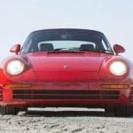 Porsche 959 Komfort 1987 07