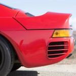 Porsche 959 Komfort 1987 detalle 01