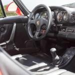 Porsche 959 Komfort 1987 interior 03