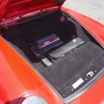 Porsche 959 Komfort 1987 maletero 01