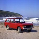 Range Rover 09