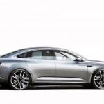 Renault Talisman 2015 design  02