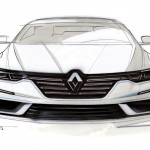 Renault Talisman 2015 design  05