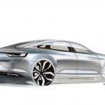 Renault Talisman 2015 design  06