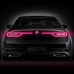 Renault Talisman 2015 design  10