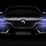 Renault Talisman 2015 design  13