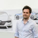 Renault Talisman 2015 design  18