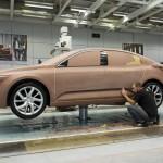 Renault Talisman 2015 design  19