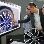 Renault Talisman 2015 design  21