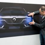 Renault Talisman 2015 design  22