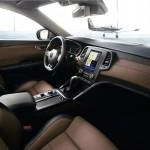 Renault Talisman 2015 interior 01