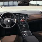 Renault Talisman 2015 interior 02