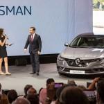 Renault Talisman 2015 presentacion   02
