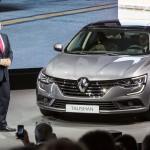 Renault Talisman 2015 presentacion   03