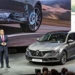 Renault Talisman 2015 presentacion   07
