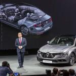 Renault Talisman 2015 presentacion   08