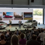Renault Talisman 2015 presentacion   10