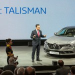 Renault Talisman 2015 presentacion   11