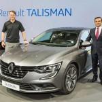 Renault Talisman 2015 presentacion   13
