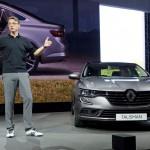 Renault Talisman 2015 presentacion   14