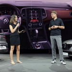 Renault Talisman 2015 presentacion   15