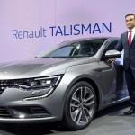 Renault Talisman 2015 presentacion   16