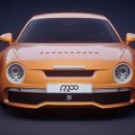 Skoda R200 Non Fiction Concept 2015 04