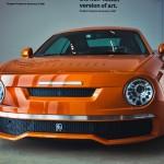 Skoda R200 Non Fiction Concept 2015 13