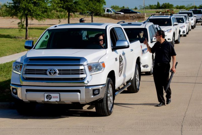 Toyota Ever-Better Expedition 2015 01