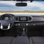 Toyota Tacoma GoPro 2015 08