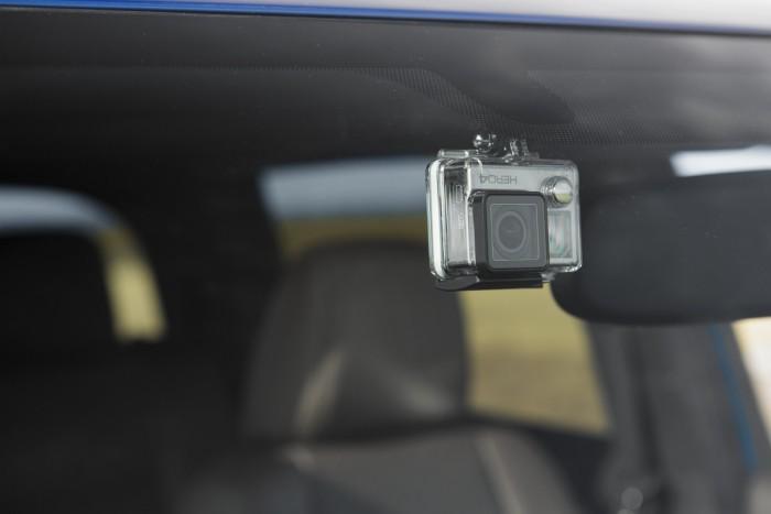 Toyota Tacoma GoPro 2015 09